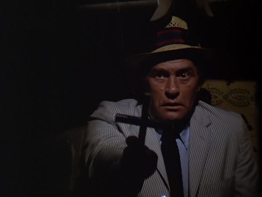 """Monster of the Week"": Catching Up With Kolchak: The Night Stalker"