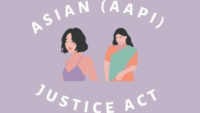 Meet the Asian Justice Act