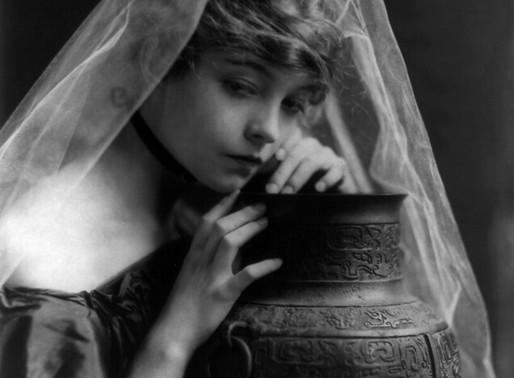 Women of the Silent Film Era: Lillian Gish