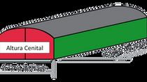 Estimación de requerimientos térmicos para diseño de calefacciones bajo invernadero.