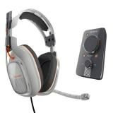 Astro A40 Wired Headset + MixAmp Pro (Dove)