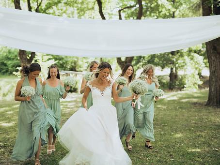 Brelvis wedding