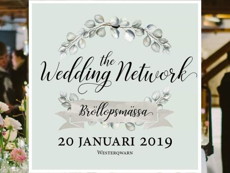 Bröllopsmässa i helgen
