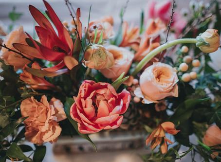 Bröllopsmässan 20 jan 2019