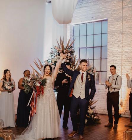 Karrah & Tobi Wedding