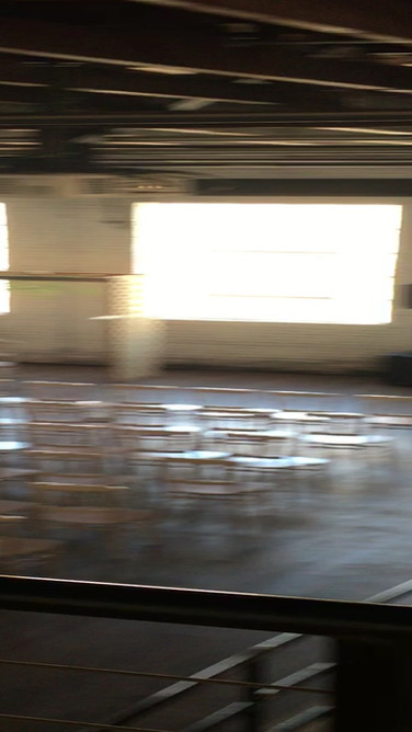 Video of the Brick Ballroom