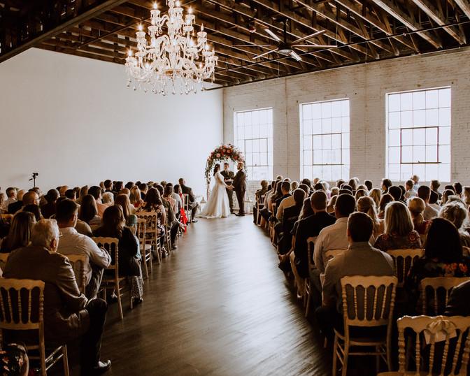 Jordan & Taylor's Wedding Day