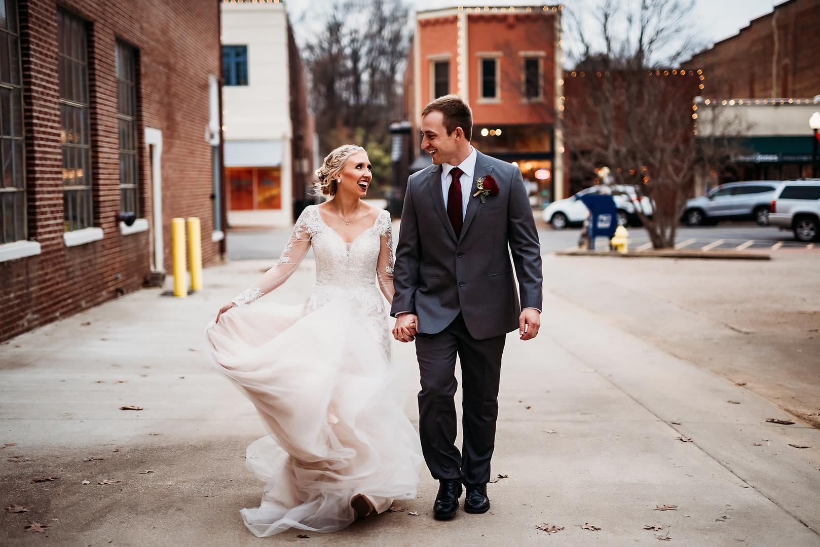 Courtney wedding
