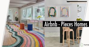 一邊住Airbnb度假一邊買傢俬