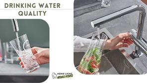 注重防疫時也不要忽略食水健康