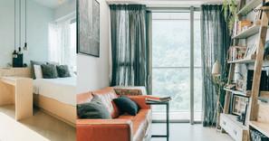 《設計案例》家居就是為留下和家人們的回憶