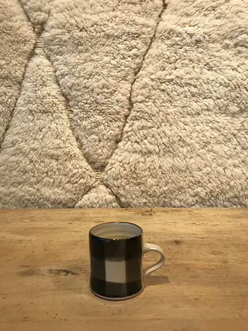 Espresso pattern
