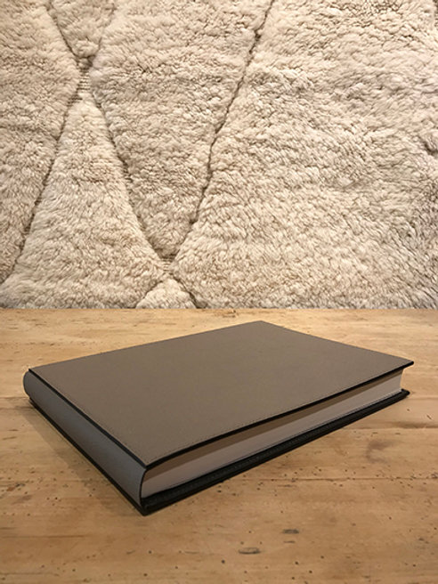 Guestbook Napa leather