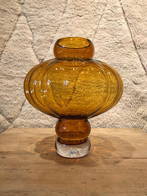 Vase/Sculpture round shape