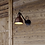 Thumbnail: Outdoor wall light copper