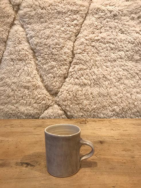 Espresso plain warm grey
