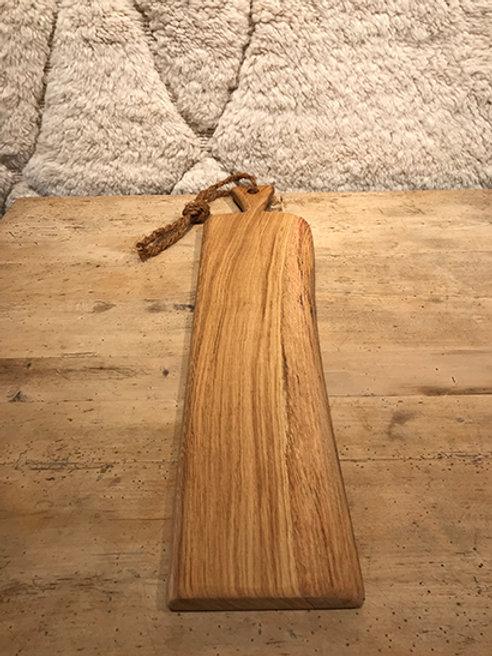 Wooden board oak Large