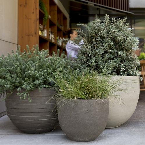 High quality handmade ceramic planters