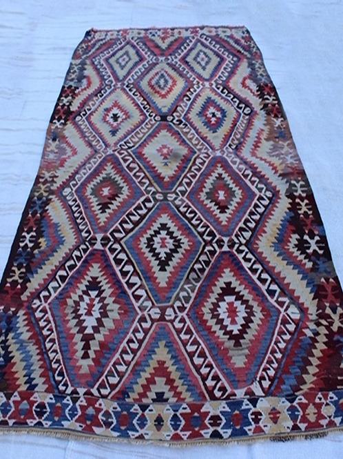 Kilim 290x170 cm (No 2014)