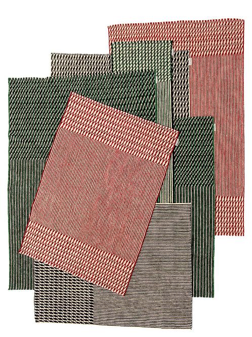 Inspiration carpets
