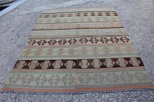 Kilim 250x185 cm (No 1003)