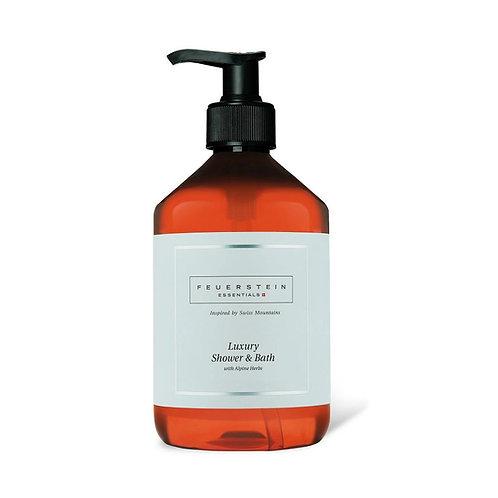 Luxury Shower & Bath 500 ml