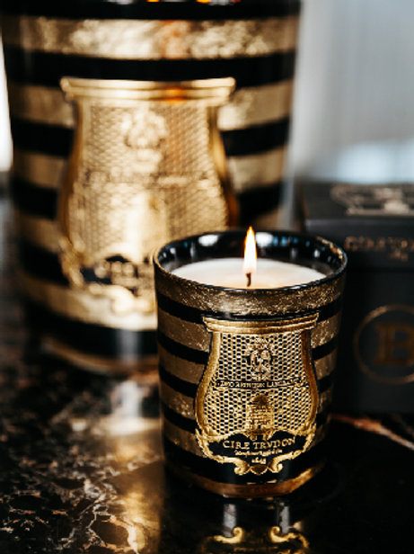 CIRE TRUDON meets BALMAIN - LIMITED EDITION