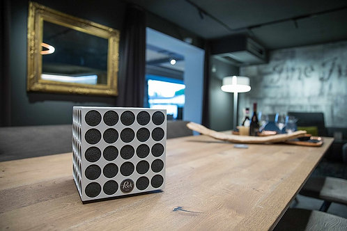 Portable Bluetooth speaker sound system-hi-fidelity sound!