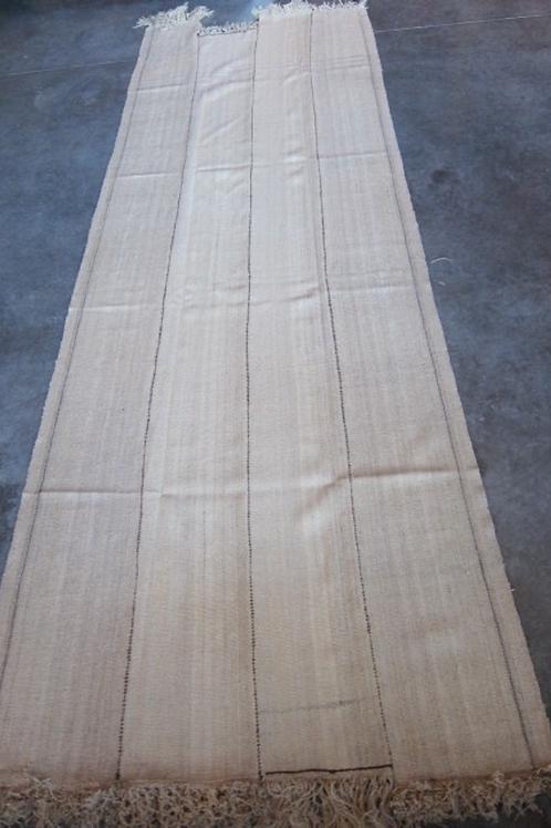 Kilim 380x134 cm (No18218)