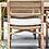 Thumbnail: Table reclaimed  Teak natural grey 290cm or 250cm