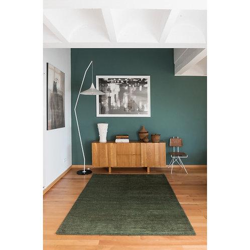 Persian rug green