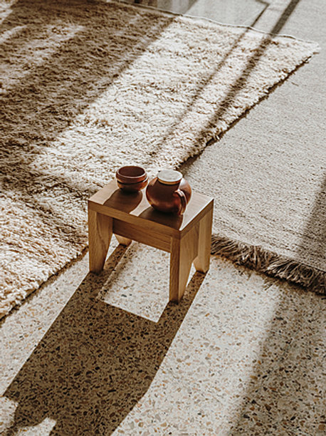 Selection of wellbeing carpets