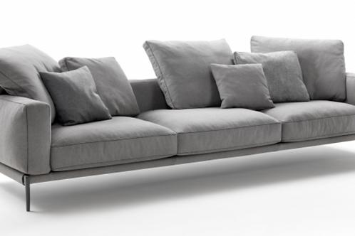 Sofa 300x105cm - Inspiration