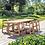 Thumbnail: Table reclaimed teak natural grey 250cm