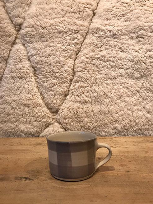 Mug pattern