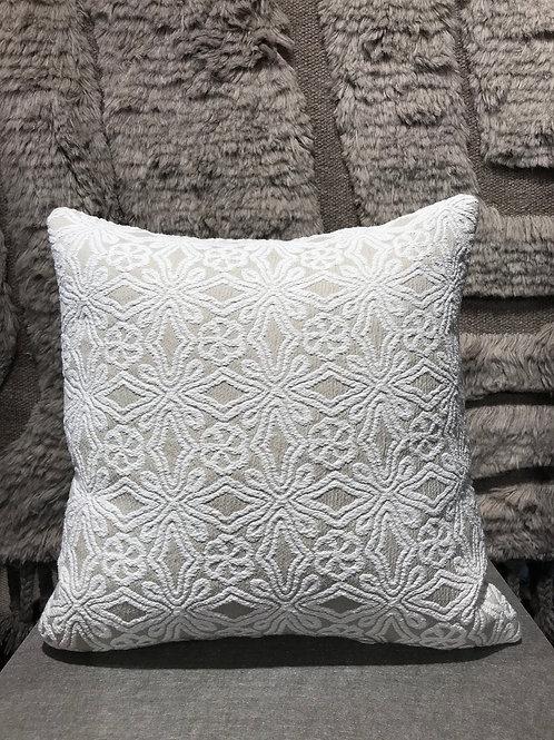 Cushion  stitched 43x43cm