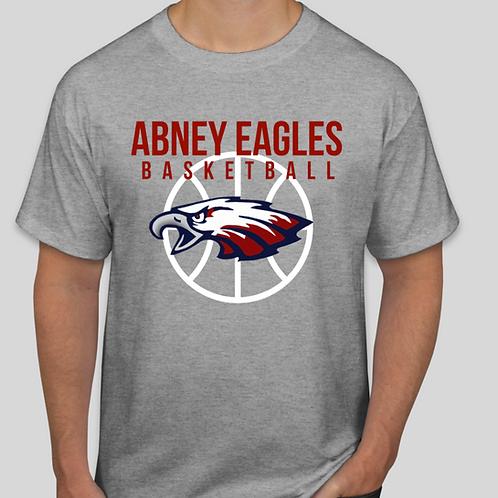 Abney Basketball