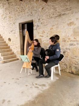 Story_2018_-_musicens_sous_le_préau_avec_harpe_low_def.JPG