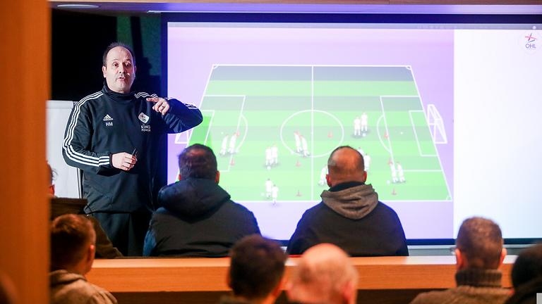 Academy Manager Workshop (2/2) (NL)