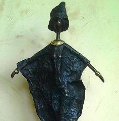 La boutique | Produits artisanaux | Sculpture-Bronze