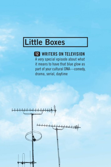 Little Boxes: 12 Writers on Television