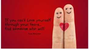 What We Most Need To Overcome Fear!