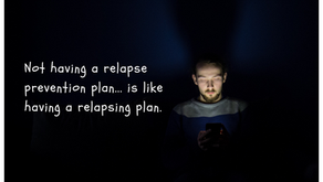 The Lessons Of Relapse