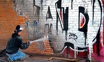 Grafitti on Brick.jpeg