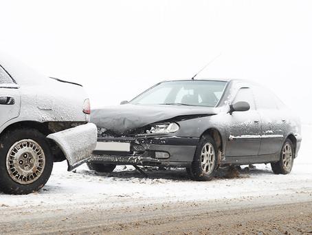 Ten Tips to Protect You Through Winter Driving Season