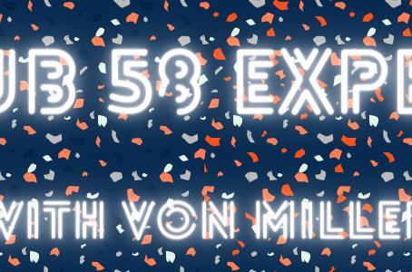 Von Miller's Club 58 Experience