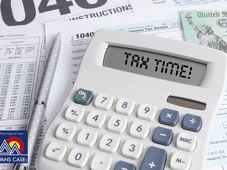 Tax Implications Can Be Important to Factor in Estate Planning