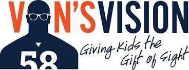 Supporting Von's Vision Two Years and Counting