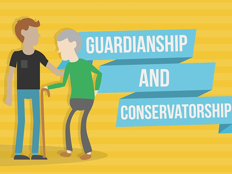 What is an Emergency Guardianship or Conservatorship Proceeding?