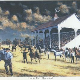 Horse Fair....Revisited